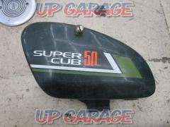 HONDA (Honda) Super Cub 50 Side cover