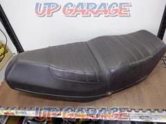 1HONDA Spacey 125 Striker genuine seat