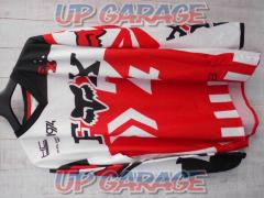 Size: L FOX Off-road jersey
