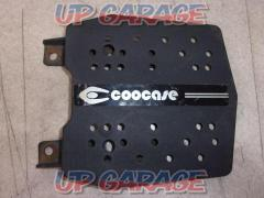 COOCASE (Kukesu) Rear carrier PCX150 ('16)
