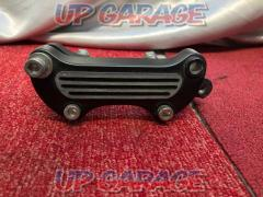 Harley XL1200S ('02) removed Genuine Handle riser