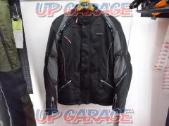 KOMINE (Komine) 07-548 Riding Winter jacket Augusu Size 2XL