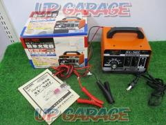CEL-STAR Battery Charger SV-50T