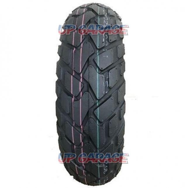 MAXXIS (Maxis) C6022 Common 120 / 90-10 57J TL Bike-01
