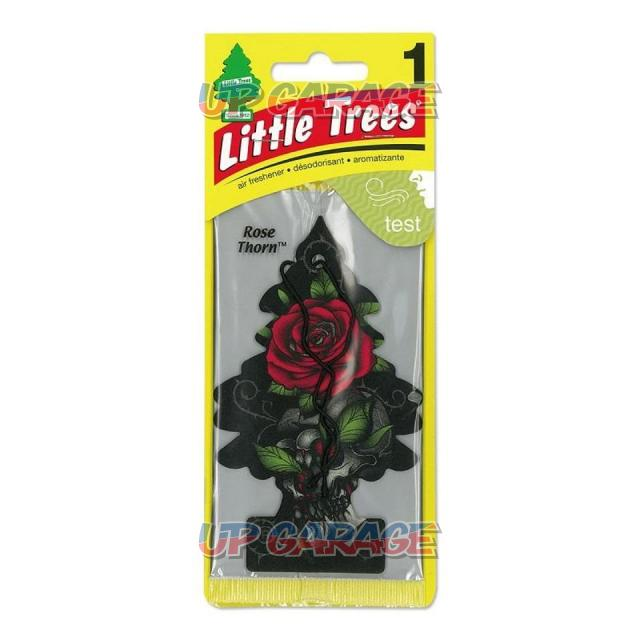 Bud Shop 17308 Little tree Rose thorn-01