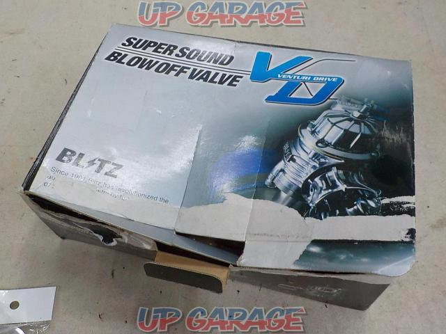 BLITZ SUPER SOUND BLOW OFF VALVE-06