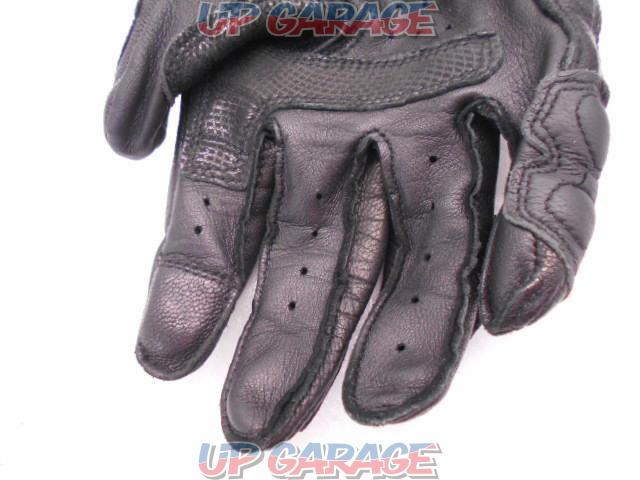 KOMINE Titanium Sports gloves Boa-06