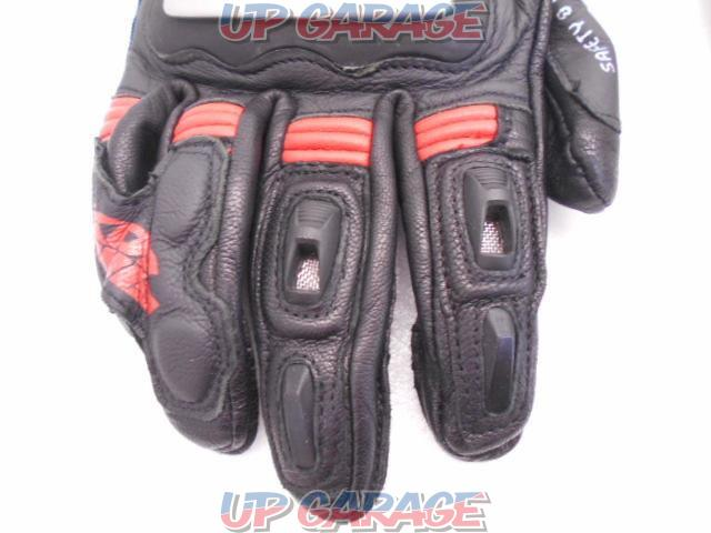 KOMINE Titanium Sports gloves Boa-08