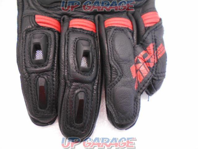 KOMINE Titanium Sports gloves Boa-09