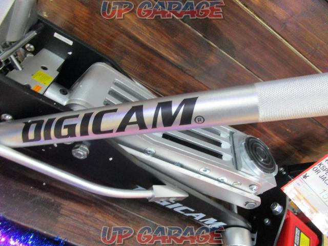 KSPEC DIGICAM FLOOR JACK-09