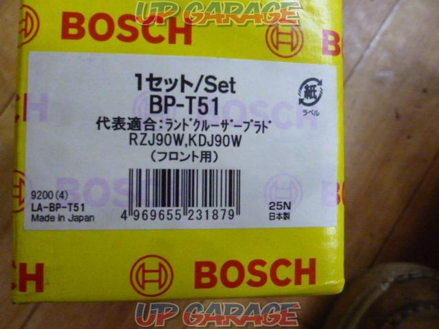 BOSCH Brake pad BP-T51-01