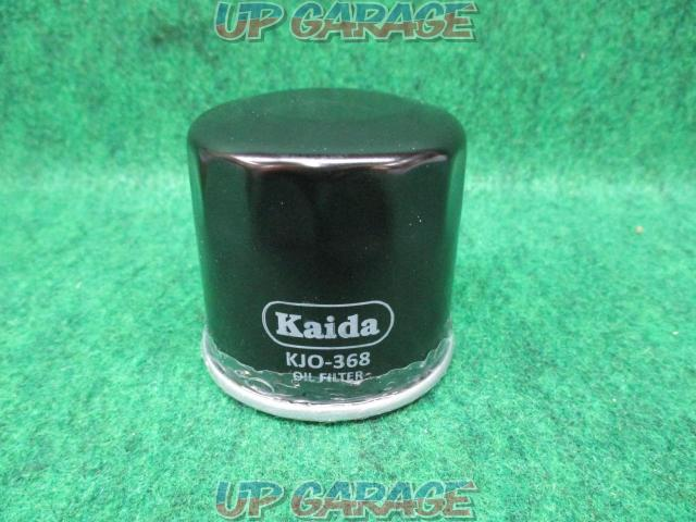 kaida For agricultural machinery Oil filter KJO-368-03