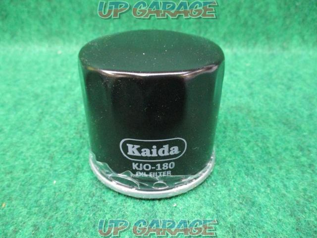 kaida For agricultural machinery Oil filter KJO-180-03
