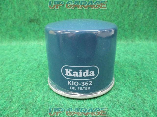 kaida For agricultural machinery Oil filter KJO-362-03