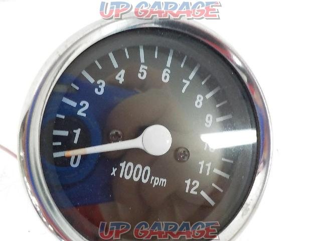 Unknown Manufacturer Mechanical tachometer [General purpose / 12 V]-02