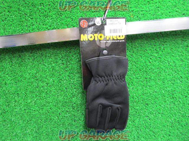 Field Neoprene gloves MFG 276 black Size LL-01