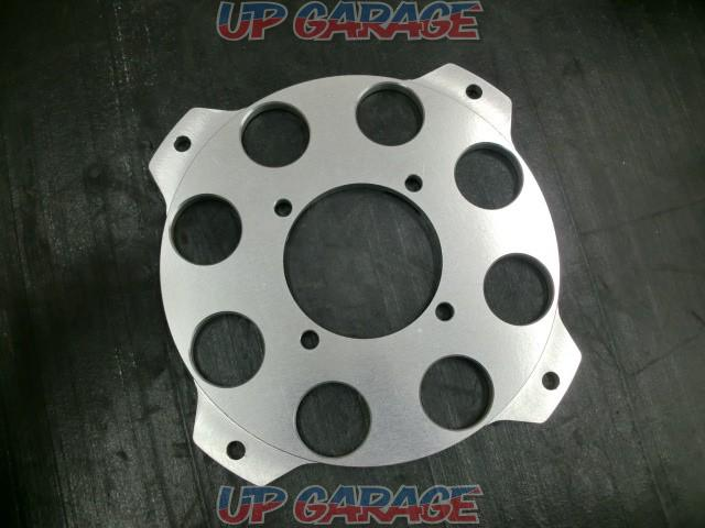 G Craft Wheel Spacer Motora-01