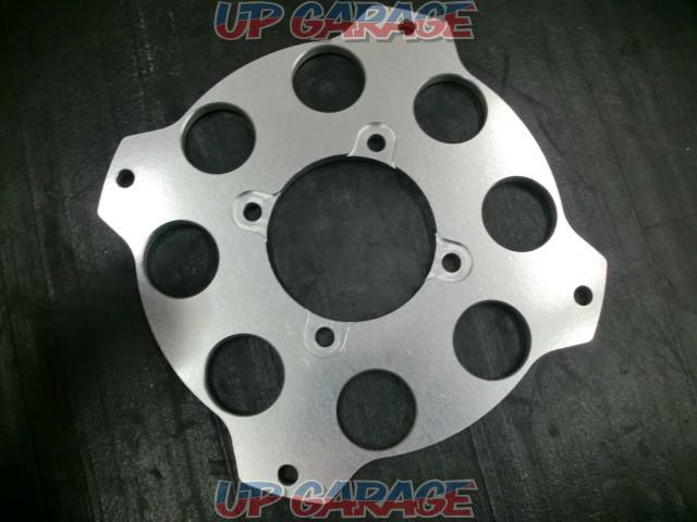 G Craft Wheel Spacer Motora-02