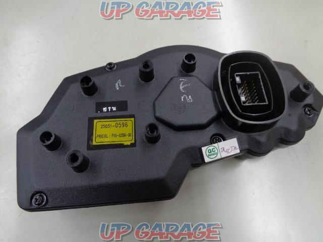 KAWASAKI Meter assembly combination (P08136)-03