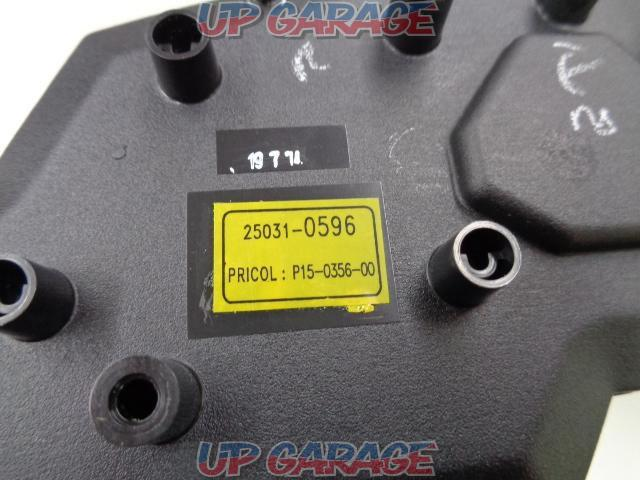 KAWASAKI Meter assembly combination (P08136)-04