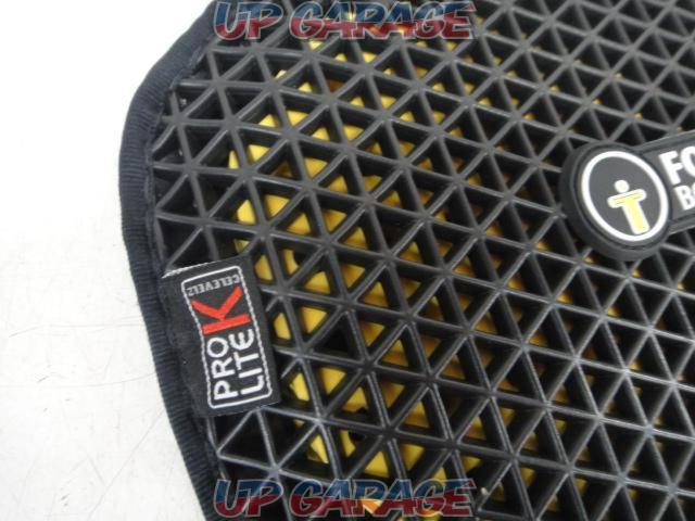 FORCEFIELD (Force Field) PROLITE K Back protector insert Size: 001-02