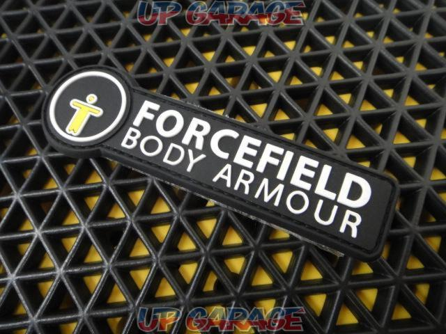 FORCEFIELD (Force Field) PROLITE K Back protector insert Size: 001-04