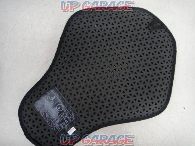 FORCEFIELD (Force Field) PROLITE K Back protector insert Size: 001-06