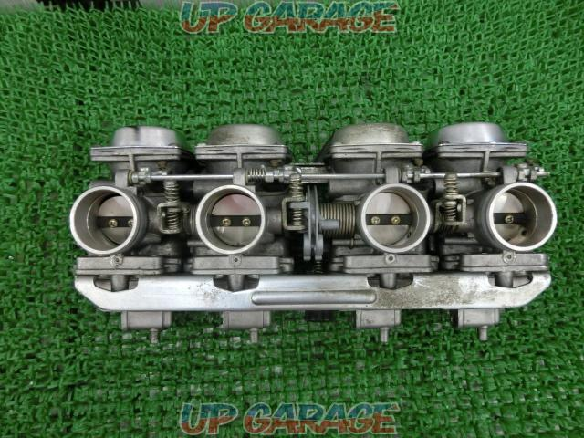 HONDA (Honda) Genuine carburetor CBX 550 F (PC 04) No: VE 52 C [A] UD D-02