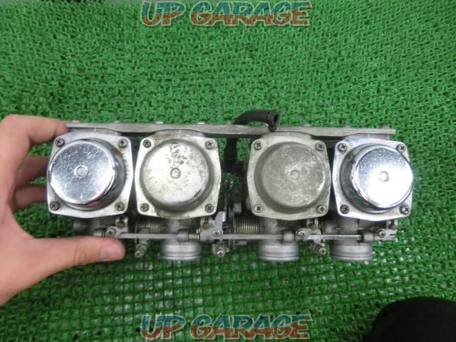HONDA (Honda) Genuine carburetor CBX 550 F (PC 04) No: VE 52 C [A] UD D-04
