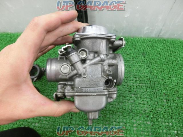 HONDA (Honda) Genuine carburetor CBX 550 F (PC 04) No: VE 52 C [A] UD D-05