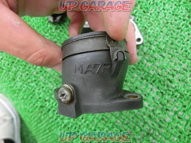 HONDA (Honda) Genuine carburetor CBX 550 F (PC 04) No: VE 52 C [A] UD D-07