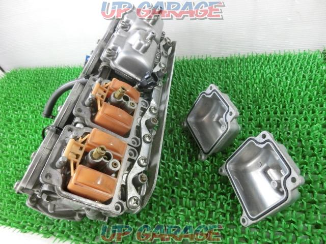HONDA (Honda) Genuine carburetor CBX 550 F (PC 04) No: VE 52 C [A] UD D-08