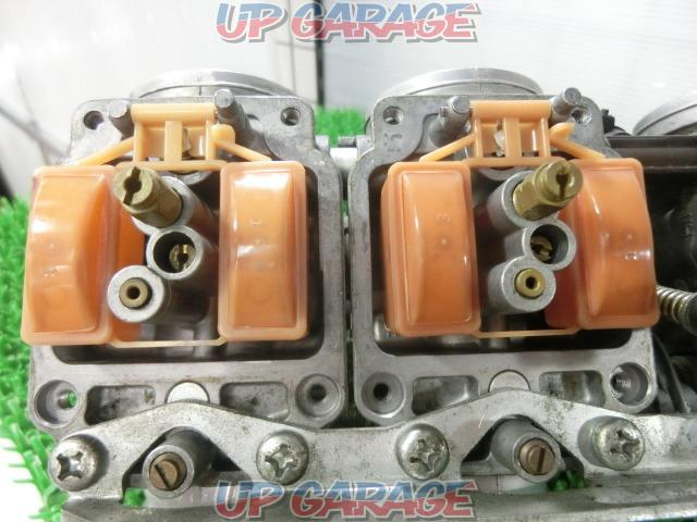 HONDA (Honda) Genuine carburetor CBX 550 F (PC 04) No: VE 52 C [A] UD D-09