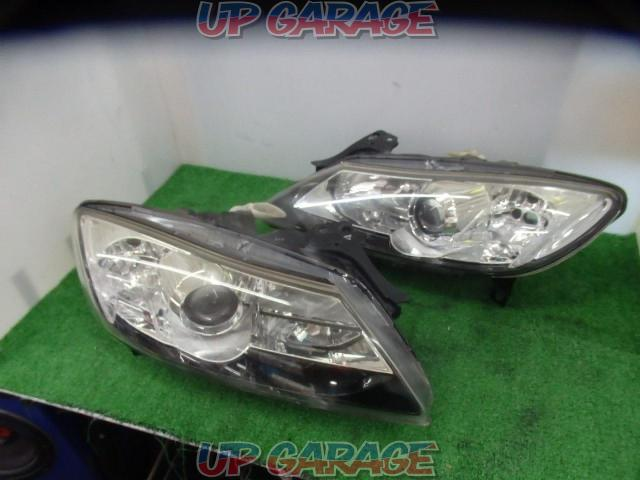 Mazda genuine (MAZDA) RX-8 Anaphase HID headlights Right and left-01