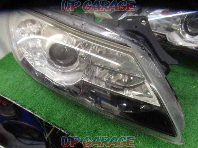 Mazda genuine (MAZDA) RX-8 Anaphase HID headlights Right and left-05