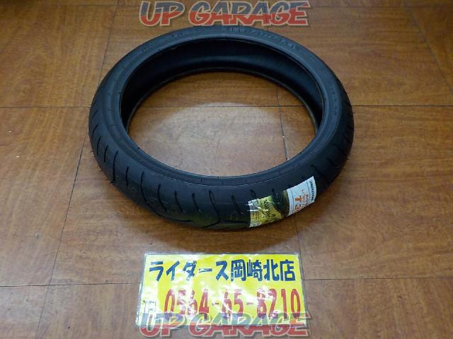 I was discounted BRIDGESTONE (Bridgestone) BATTLAX SPORT TOURING T30F 120 / 60R17 55H Unused item-01