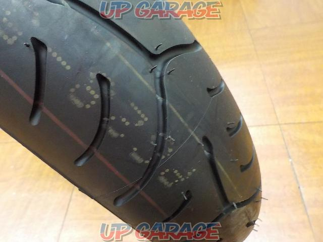 I was discounted BRIDGESTONE (Bridgestone) BATTLAX SPORT TOURING T30F 120 / 60R17 55H Unused item-05