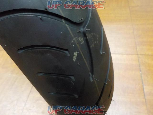 I was discounted BRIDGESTONE (Bridgestone) BATTLAX SPORT TOURING T30F 120 / 60R17 55H Unused item-06