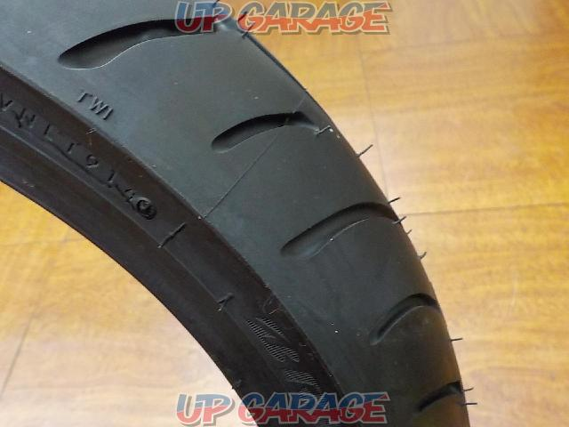 I was discounted BRIDGESTONE (Bridgestone) BATTLAX SPORT TOURING T30F 120 / 60R17 55H Unused item-10