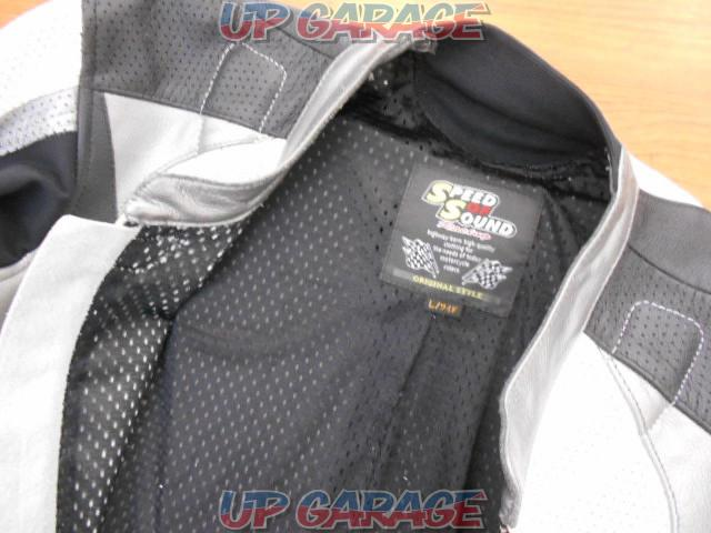 SPEED OF SOUND Racing suits SOS-13-07