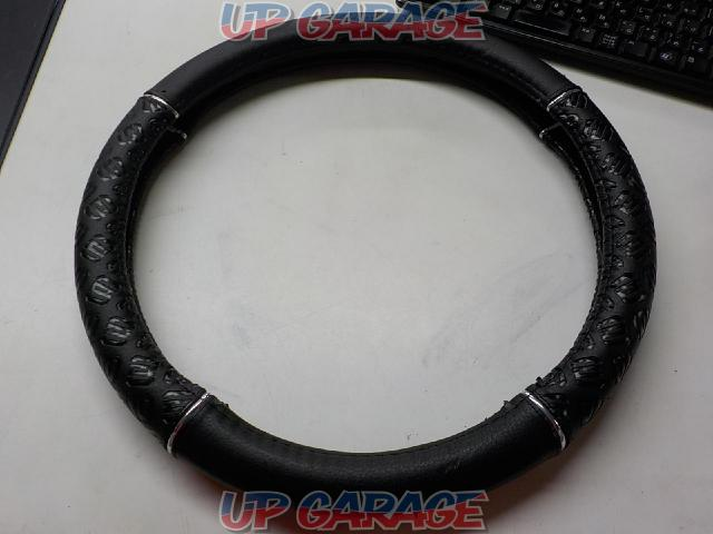 GARSON DAD Steering Cover-01