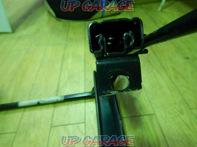Wakeari BRIDE Stop the seat rail Rega~i BE / BH RH-02