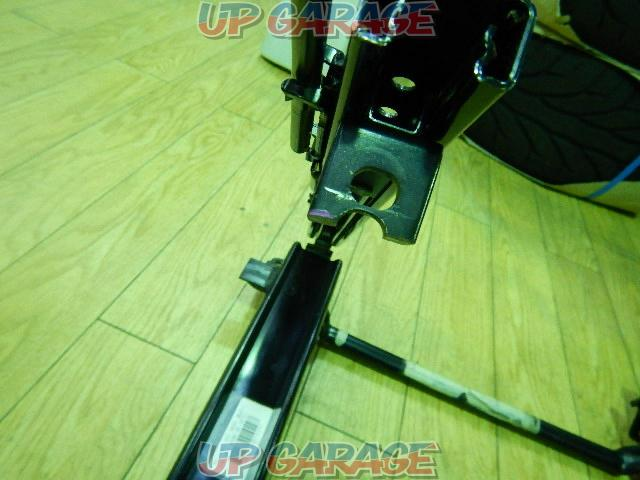 Wakeari BRIDE Stop the seat rail Rega~i BE / BH RH-03