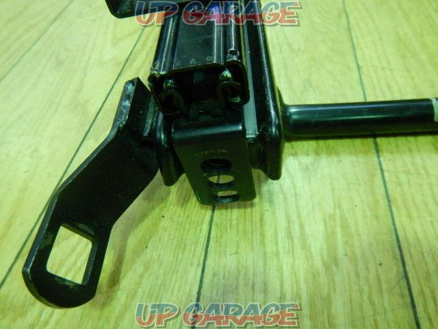 Wakeari BRIDE Stop the seat rail Rega~i BE / BH RH-07