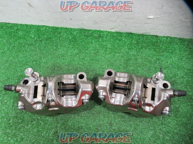 4P radial caliper (108 mm) left and right set Brembo (Brembo)-03