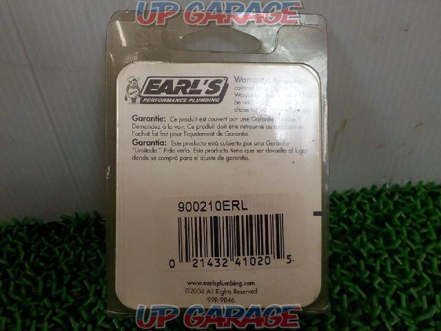 EARL'S Earls Blue Econ-O-Fit Hose Clamp-04