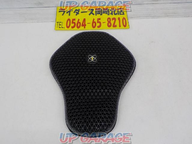 FORCEFIELD BI-001 Back protector insert-01