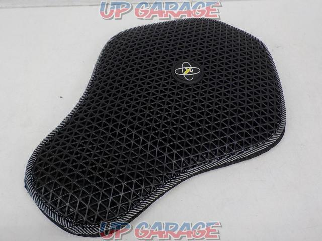 FORCEFIELD BI-001 Back protector insert-02