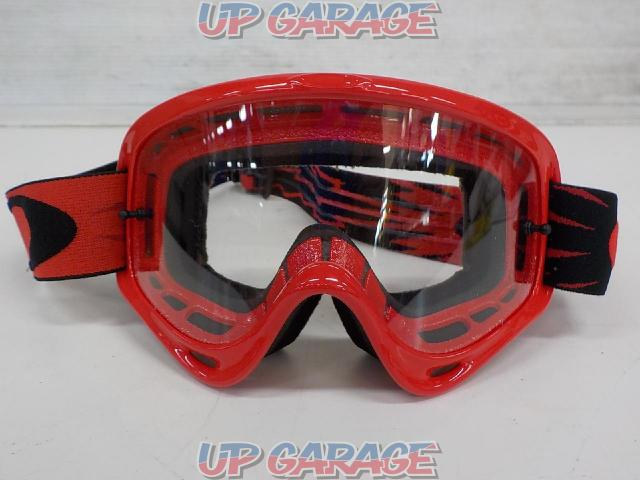 OAKLEY (Oakley) MX XS O-FRAME Off-road goggles Size: For kids-04
