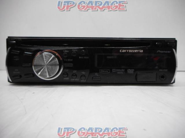 carrozzeria DVH-P550 Because remote control is not genuine products cheap !! DVD / CD / USB / AUX can be used-01